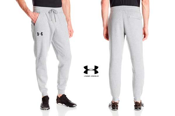 pantalones under Armour Rival baratos ofertas descuentos chollos blog de ofertas