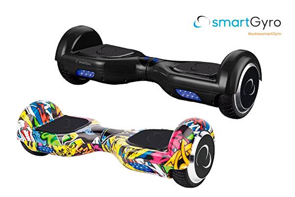 patinete electrico SmartGyroX2 barato oferta descuento chollo blog de ofertas