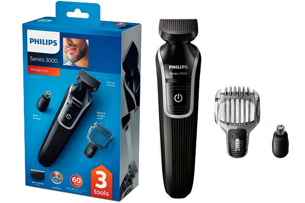 recortadora Philips QG3320-15 barata oferta descuento chollo blog de oferta