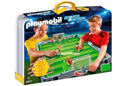 set futbol playmobil 68570 barato chollos amazon blog de ofertas bdo