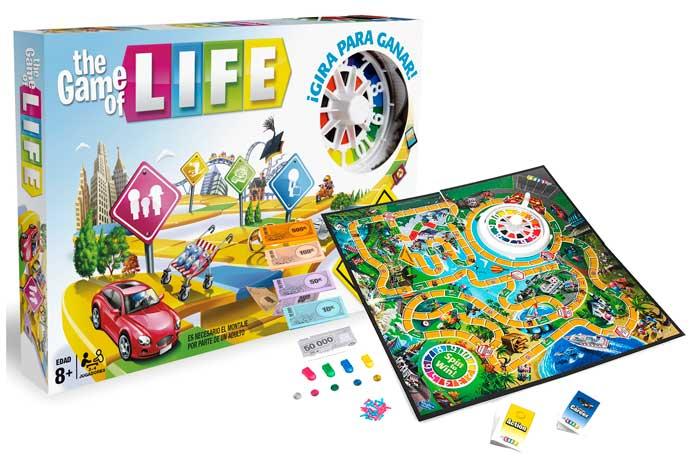 comprar game of life barato chollos amazon blog de ofertas bdo