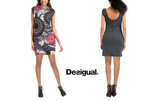 vestido desigual Tricia barato oferta descuento chollo blog de ofertas