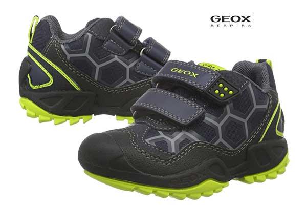 5355cea8 zapatillas Geox J New Savage baratas ofertas descuentos chollos blog de  ofertas