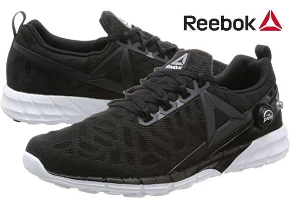 zapatillas Reebok Zpump Fusion baratas ofertas descuentos chollos blog de ofertas