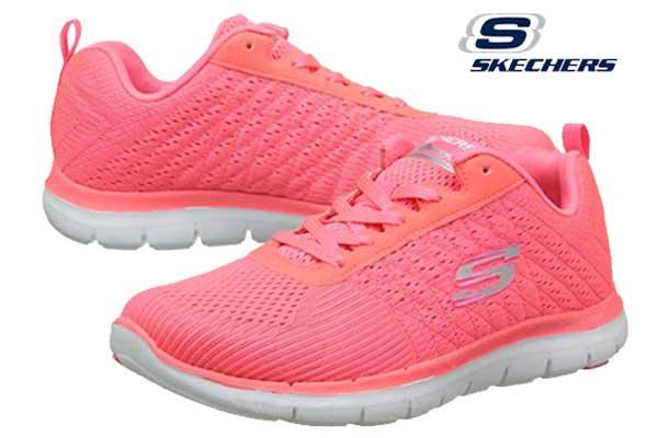 zapatillas Skechers Flex Appeal 2.0 baratas ofertas descuentos chollos blog de ofertas