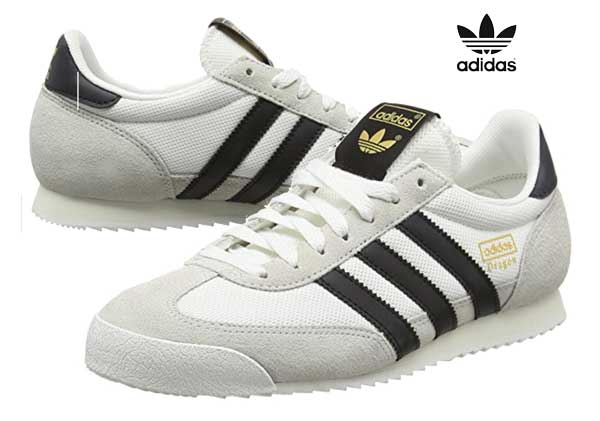 oferta zapatillas adidas dragon