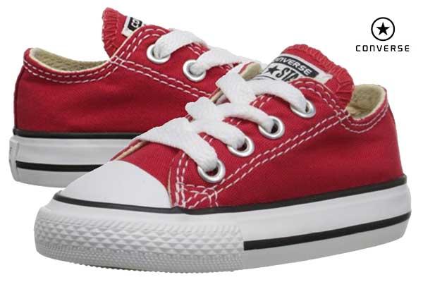 zapatillas converse Chuck Taylor baratas ofertas descuentos chollos blog de ofertas