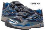 ¡Chollo! Zapatillas Geox B Teppei Boy D baratas 27€ -50% Descuento