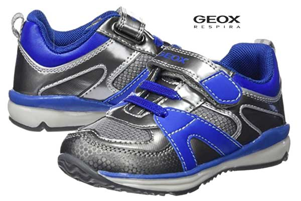 zapatillas geox B Todo Boy B baratas ofertas descuentos chollos blog de ofertas