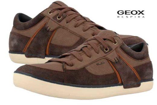 zapatillas geox U box C baratas ofertas descuentos chollos blog de ofertas