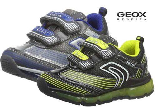 zapatillas geox android boy e baratas ofertas descuentos chollos blog de oferta