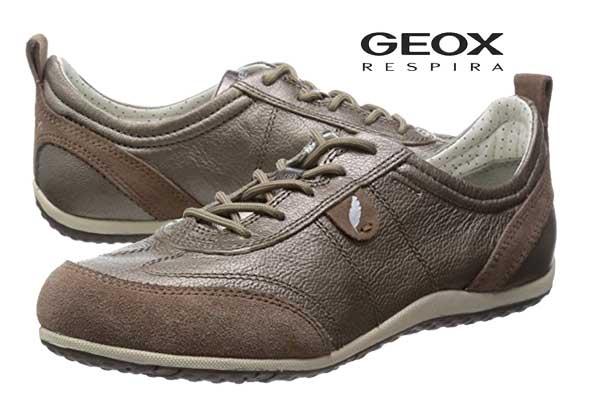 zapatillas geox d vega baratas ofertas descuentos chollos blog de oferta