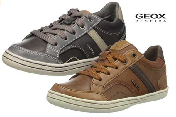 zapatillas geox jr garcia baratas ofertas descuentos chollos blog de ofertas .jp