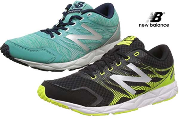 zapatillas new balance 590 baratas ofertas descuentos chollos blog de ofertas