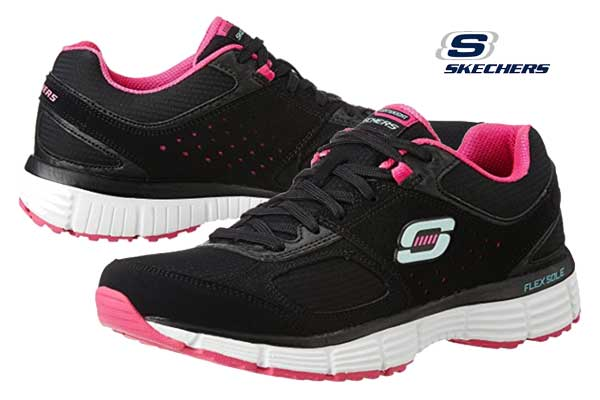 zapatillas skechers Agility-Ramp Up baratas ofertas descuentos chollos blog de ofert