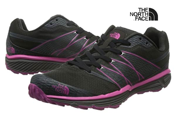 zapatillas the north face LITEWAVE TR barata oferta descuento chollo blog de ofertas