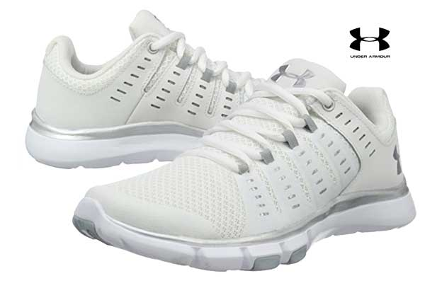 zapatillas under armour Micro G Limitless baratas ofertas descuentos chollos blog d ofertas