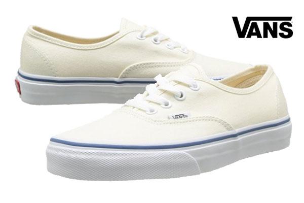 zapatillas vans authentic EE3WHT baratas ofertas descuentos chollos blog de ofertas