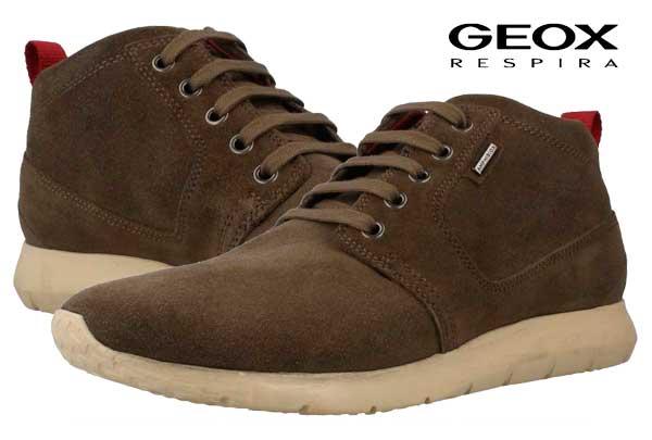 zapatos GEOX U GEKTOR ABX A baratos ofertas descuentos chollos blog de ofertas