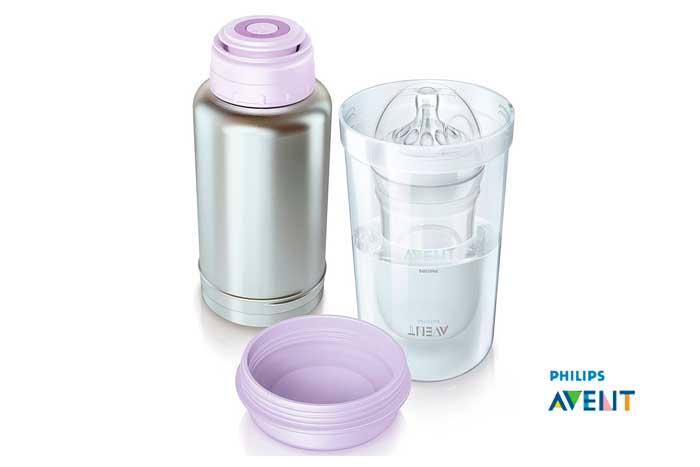 Calientabiberones Philips Avent SCF256/00 barato oferta descuento chollo blog de ofertas