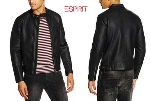 Cazadora Esprit barata oferta descuento chollo blog de ofertas