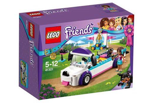 Desfile de mascotas Lego Friends barato oferta descuento chollo blog de ofertas