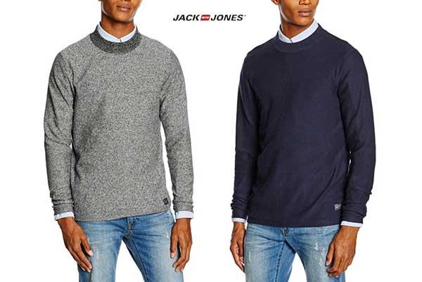 Jersey Jack Jones Jorasbjorn barato oferta descuento chollo blog de oferta