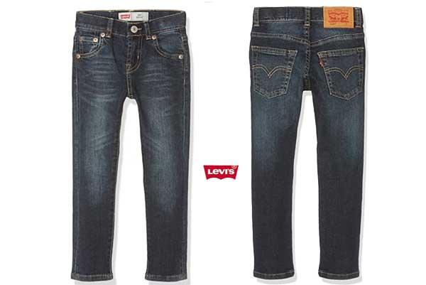 Levis CLASSICS 510 baratos oferta descuento chollo blog de ofertas