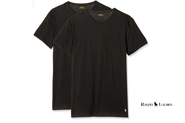 Pack 2 Camisetas Ralph Lauren baratas ofertas descuentos chollos blog de ofertas .