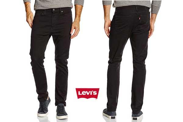Pantalones Levis 510 baratos oferta descuento chollo blog de ofertas
