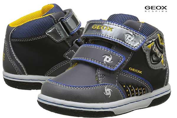 Zapatillas Geox B Flick baratas ofertas descuentos chollos blog de ofertas