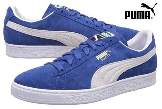Zapatillas Puma Classic Suede baratas ofertas descuentos chollos blog de ofertas .jpg