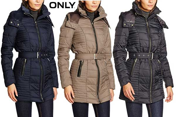 abrigo Only Onladriatic barato oferta descuento chollo blog de ofertas