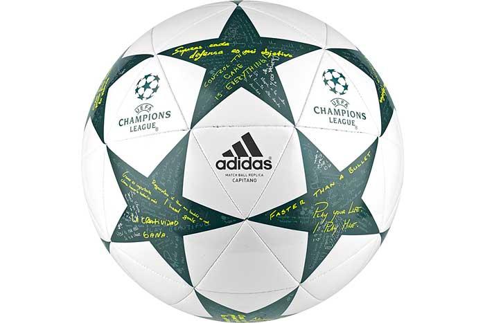 balon Adidas Champion 2016 barato oferta descuento chollo blog de ofertas