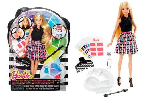 barbie colores infinitos barata oferta descuento chollo blog de ofertas
