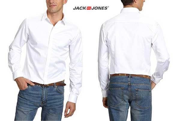 camisa Jack Jones Andrew barata oferta descuento chollo blog de ofertas