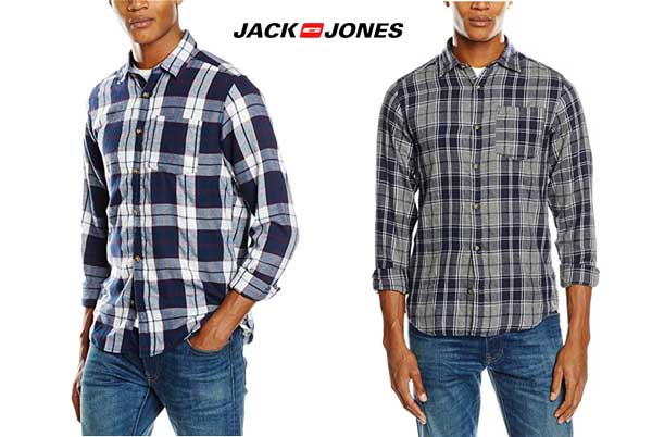 camisa Jack Jones Jorchristopher barata oferta descuento chollo blog de ofertas