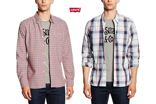 camisa levis sunset barata oferta descuento chollo blgog de ofertas