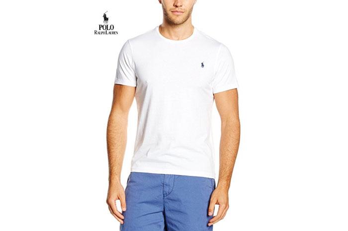 camiseta basica polo ralph lauren barata chollos amazon blog de ofertas bdo