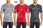 ¡Chollo! Camiseta de compresión Under Armour barata 19€ -45% Descuento