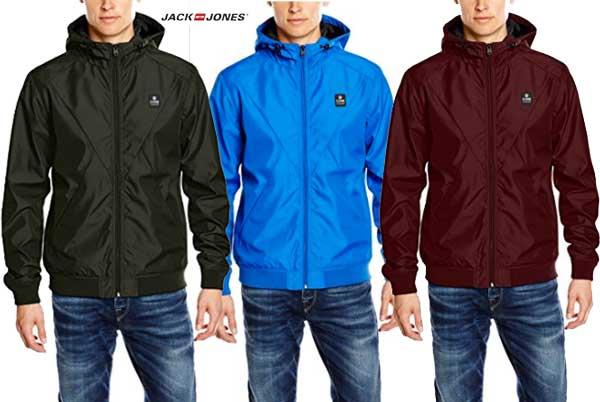 chaqueta Jack & Jones Jcostep barata oferta descuento chollo blog de ofertas
