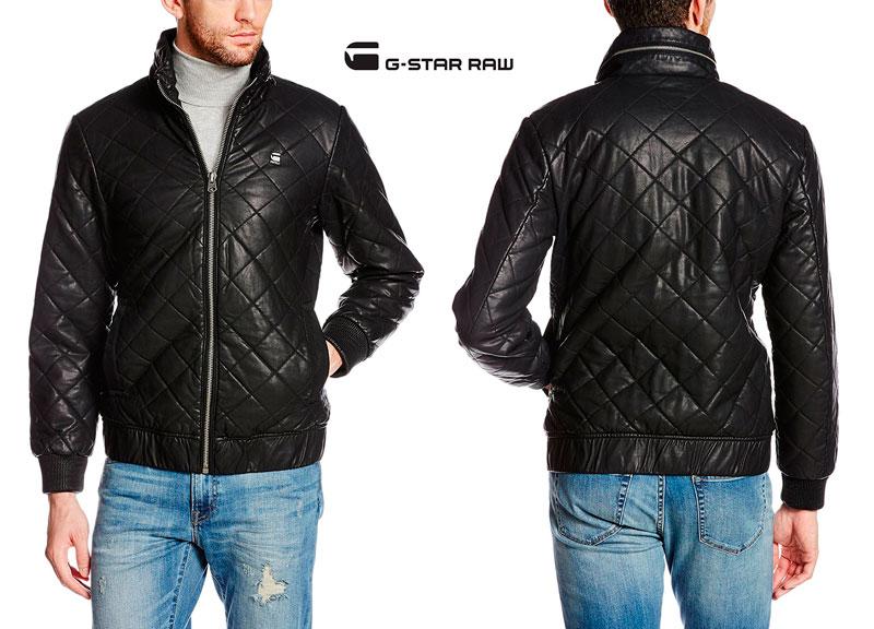 chaqueta gstar meefic barata chollos amazon blog de ofertas bdo