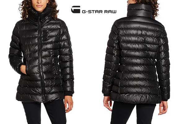 chaqueton G Star Raw Whistler barato oferta descuento chollo blog de ofertas