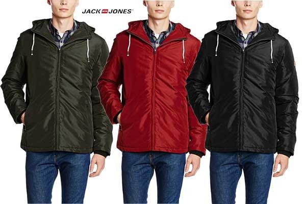 chaqueton Jack Jones Jornew barato oferta descuento chollo blog de ofertas