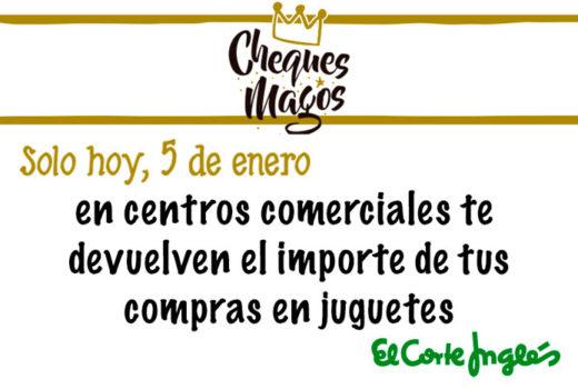 cheques-magos-el-corte-ingles-chollos-rebajas-juguetes-blog-de-ofertas-bdo