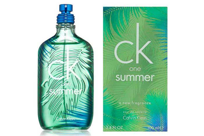 colonia ck one summer barata chollos amazon blog de ofertas bdo