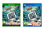 ¿Dónde comprar juego Just Sing barato? Ahora 17,9€ -55% Descuento