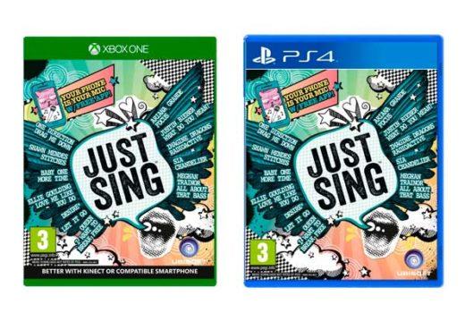 comprar juego Just Sing barato oferta descuento chollo blog de ofertas .jpg