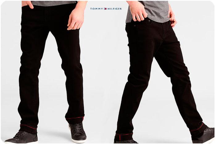comprar pantalones tommy hilfiger denton baratos chollos amazon blog de ofertas bdo