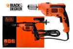 ¡Oferta! Taladro Black & Decker 710W barato 31,45€ al 54% Descuento